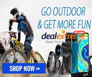 Shop your next Gadget at DX.com