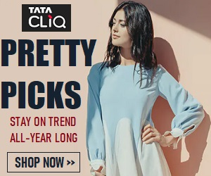 Shop the Brands that you love at Tata Cliq
