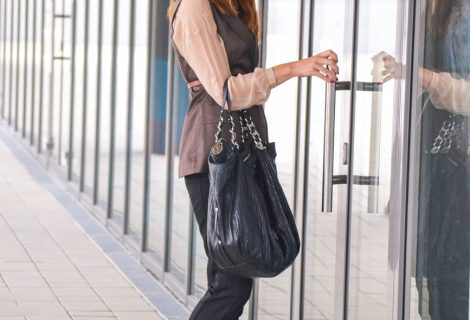 A Good Way to Travel With Hobo Leather Bag