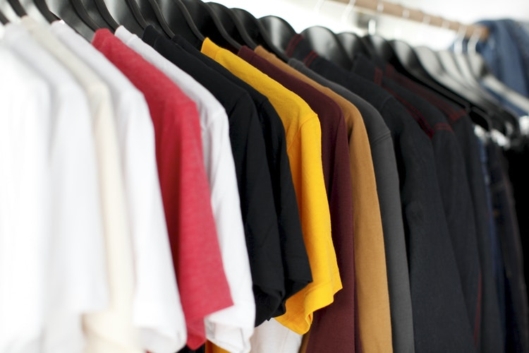 Why Add Some Variety of Polo in Your Closet?