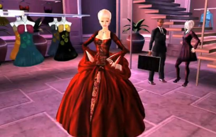 Online Fashion Games: What They Are And How to Find Them?
