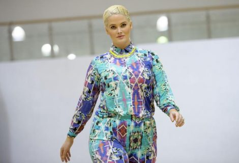 Plus Size Fashion: Is There Really Such a Thing?