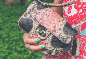 Pre-Loved Purses and Bags