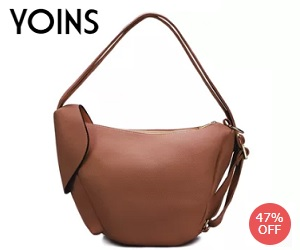 Shop with Discounted Prices at Yoins.com
