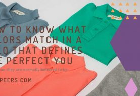 How To Know What Colors Match In a Polo That Defines The Perfect You