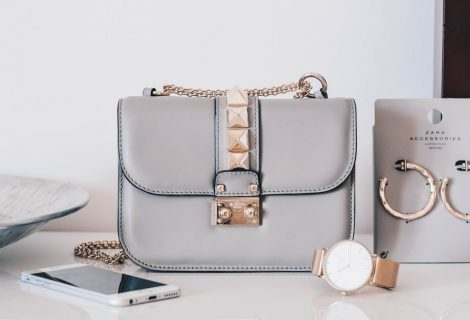 Finding Clutches Handbags and More!