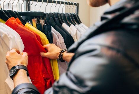 How To Choose Clothes That Fit Your Style and Save Your Precious Time
