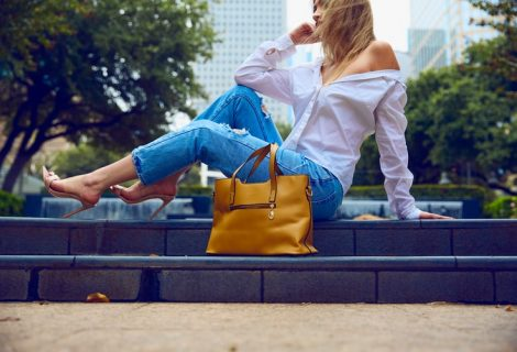 What Color of Hobo Leather Bag Do You Love?