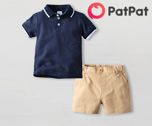 lightweight polo at patpat