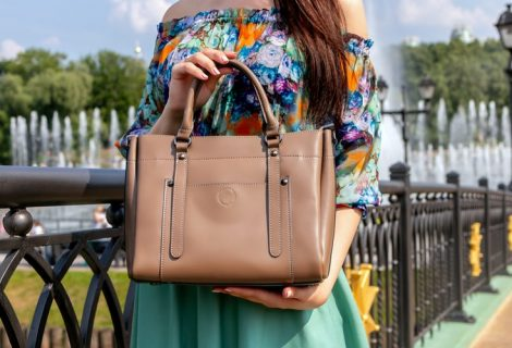 Choosing Tote Handbags