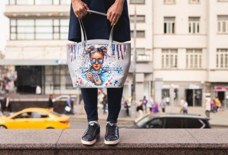 Tote Bags Are Versatile