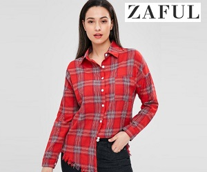 Shopping online is made easy at Zaful.com