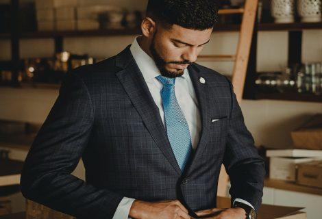 Dress Up for Your Interview