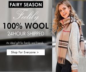 Shop your outfit online at FairySeason.com
