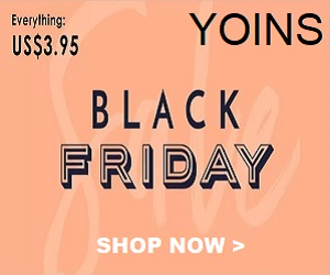 Shop your fashion clothes at Yoins.com