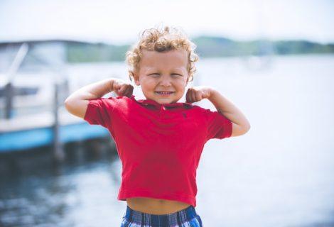 Polo Shirt Are Ideal Shirt for Boys