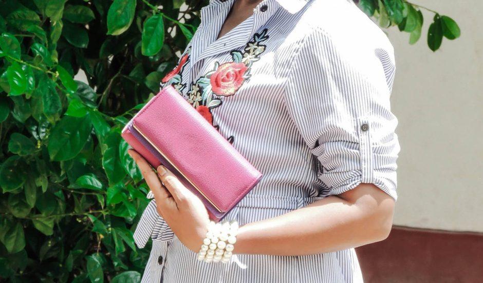 Choosing Purses and Bags