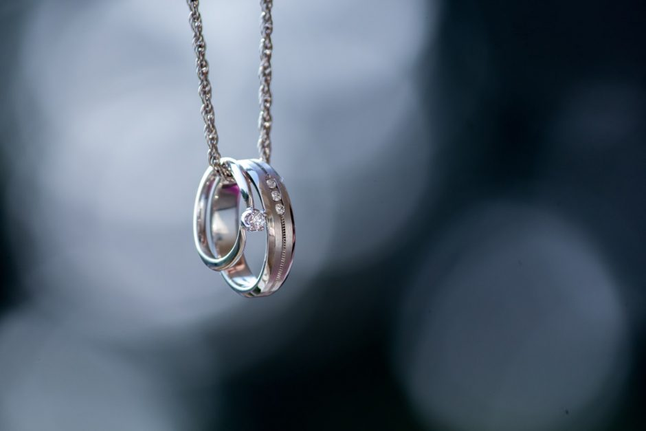 Maintaining a Sterling Silver Jewelry
