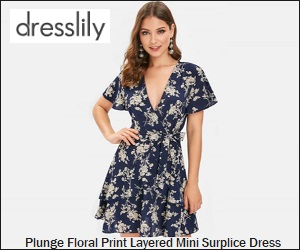 Right color for your skin tone - Buy your fashion outfit online at Dresslily.com