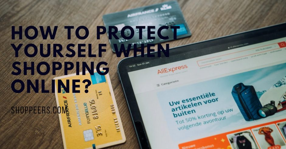 How to Protect Yourself When Shopping Online?