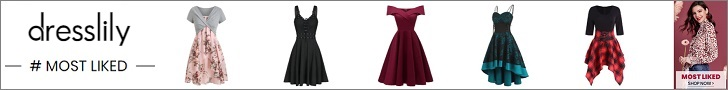 most appealing color combinations dresses mostly liked at dresslily