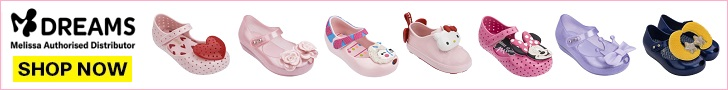 kids plastic shoes from melissa, shop now