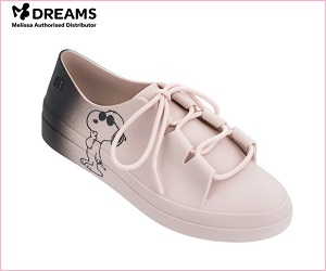 cute design classic sneakers