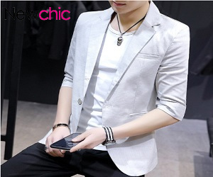 cool style shirt under suit is perfect for a teenage guy