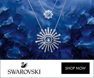 Swarovski's Jewelry at the prices you love
