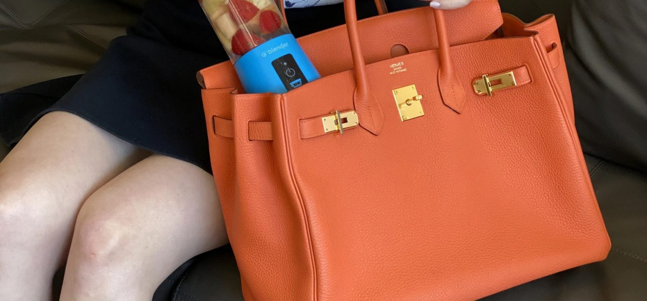 Stylish Bags That You Can Tote To The Office
