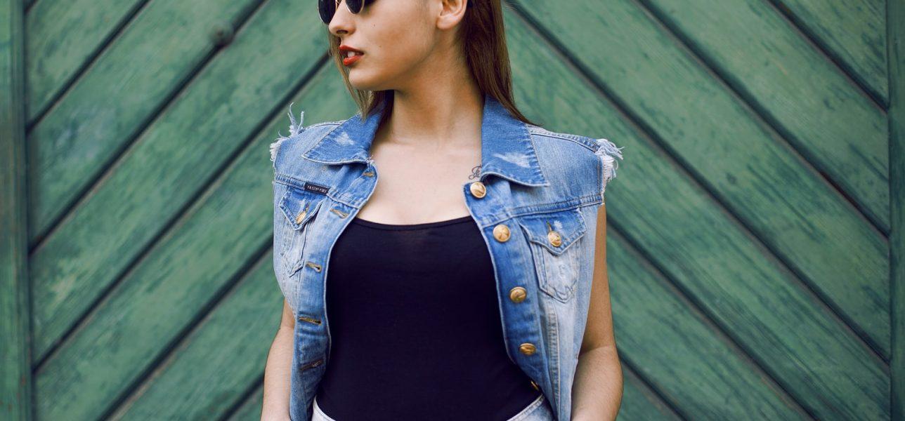 Stylish Ways When Wearing A Vest