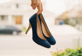 Different Types of Shoes For Ladies That Should Never Be Ditched