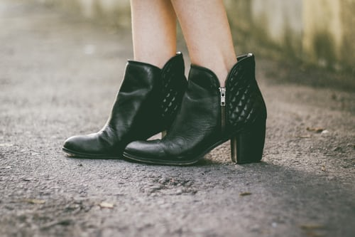 The Most Flattering Outfits To Wear With Your Ankle Boots