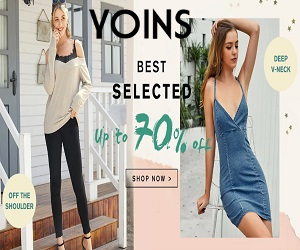 look expensive with yoins best selected outfit