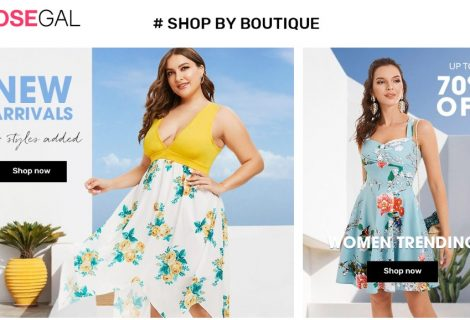 5 Best Sites To Purchase Cheap Stylish Clothes Online