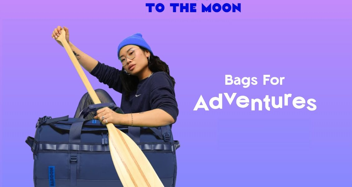 The 3 New Designs of Baboon To the Moon That Are Perfect For Adventurers