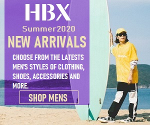 HBX new arrivals polo shirts for men and kids