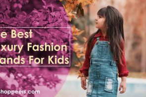 The Best Luxury Fashion Brands For Kids