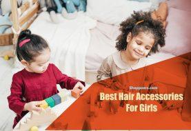 Best Hair Accessories For Girls