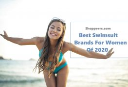 Best Swimsuit Brands For Women Of 2020