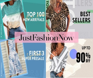 JustFashionNow.com where your fashion style meets the world