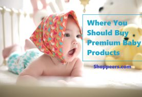 Where You Should Buy Premium Baby Products