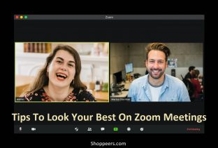 Tips To Look Your Best On Zoom Meetings