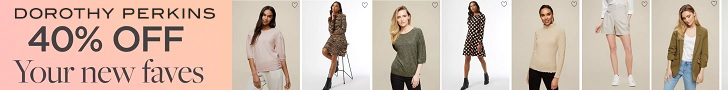 Dorothy Perkins: dressing and inspiring women by fashion with a heart