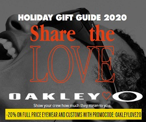 Shop your Sporting needs only at Oakley.com