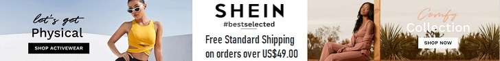 Discover affordable and fashionable women's clothing online at SHEIN