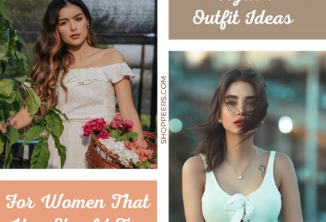 Stylish Outfit Ideas For Women That You Should Try