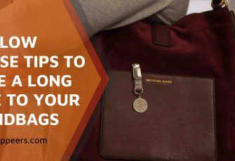 Follow These Tips to Give a Long Life to Your Handbags